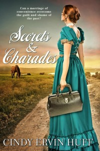 Secret & Charades front cover
