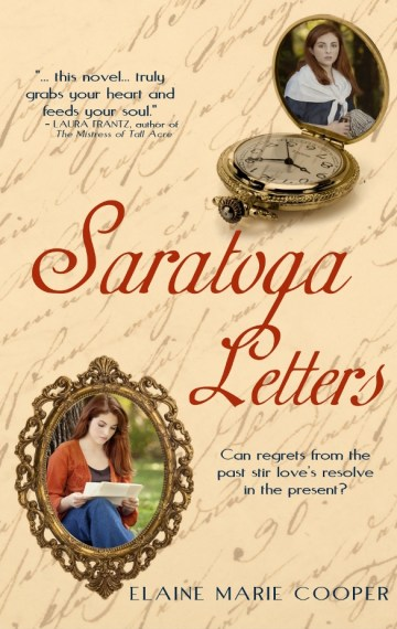 Saratoga Letters