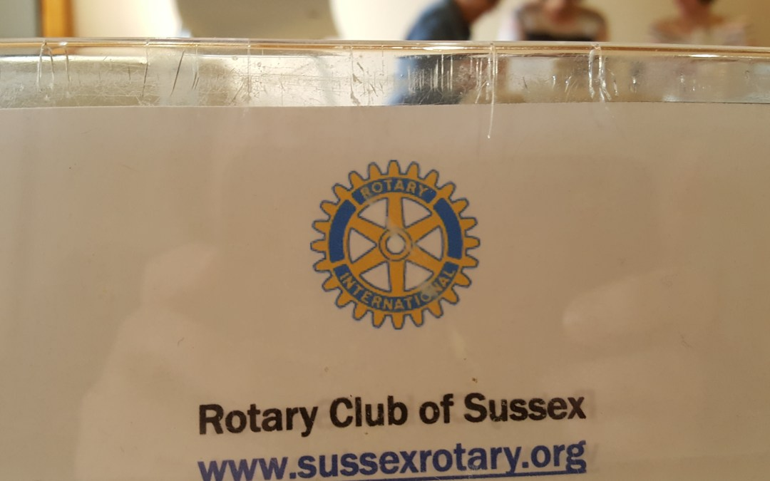 Reclaim Time with Rotarians