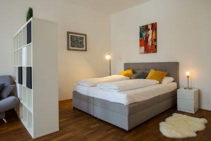 Studio Apartment Königswiese7