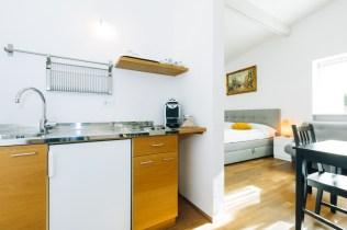 Studio Apartment Lehen10