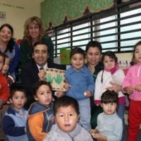 """Seremi de Educación invita a participar de proyecto """"Tablet para Educación Inicial"""""""