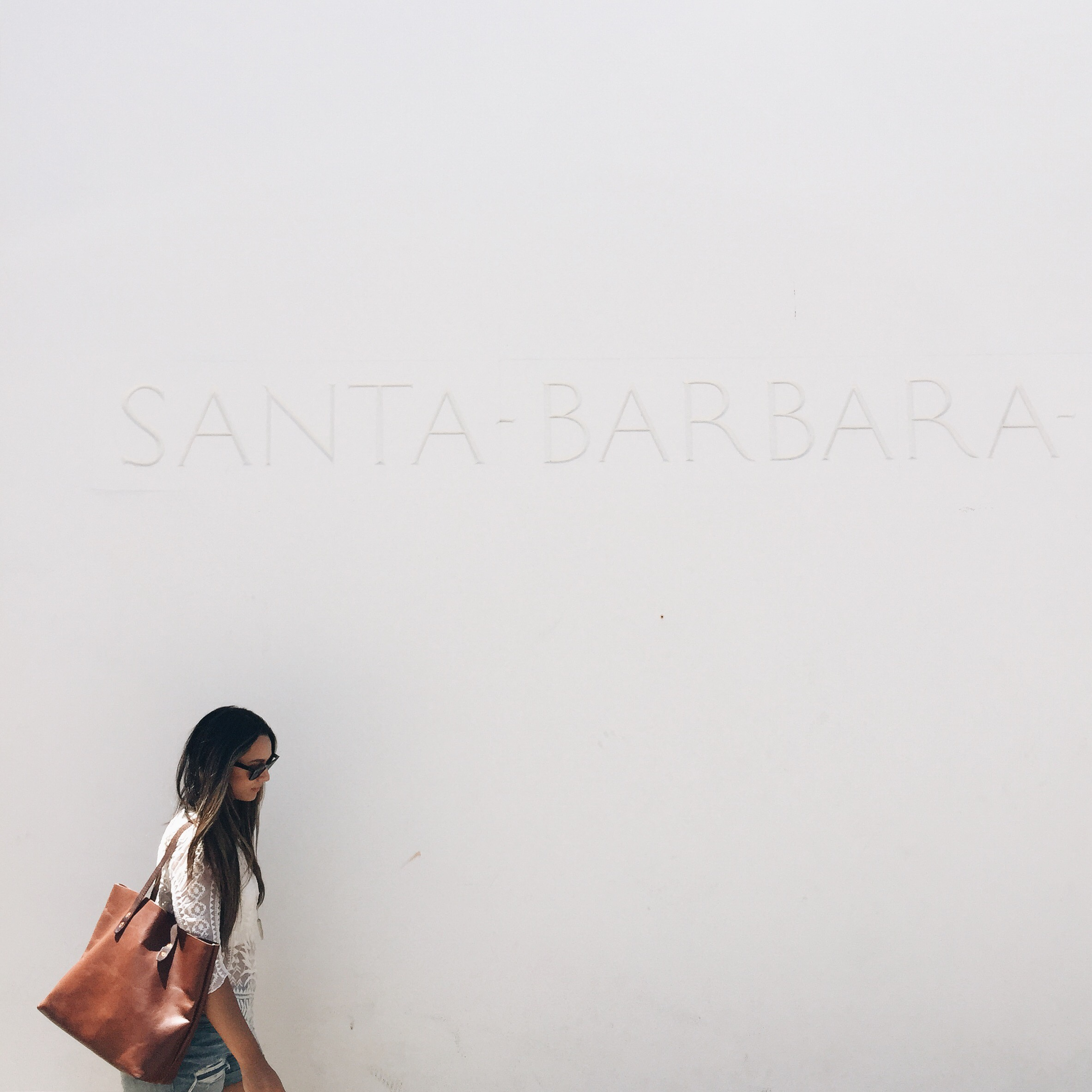 Traveling to Santa Barbara, CA  - elanaloo.com