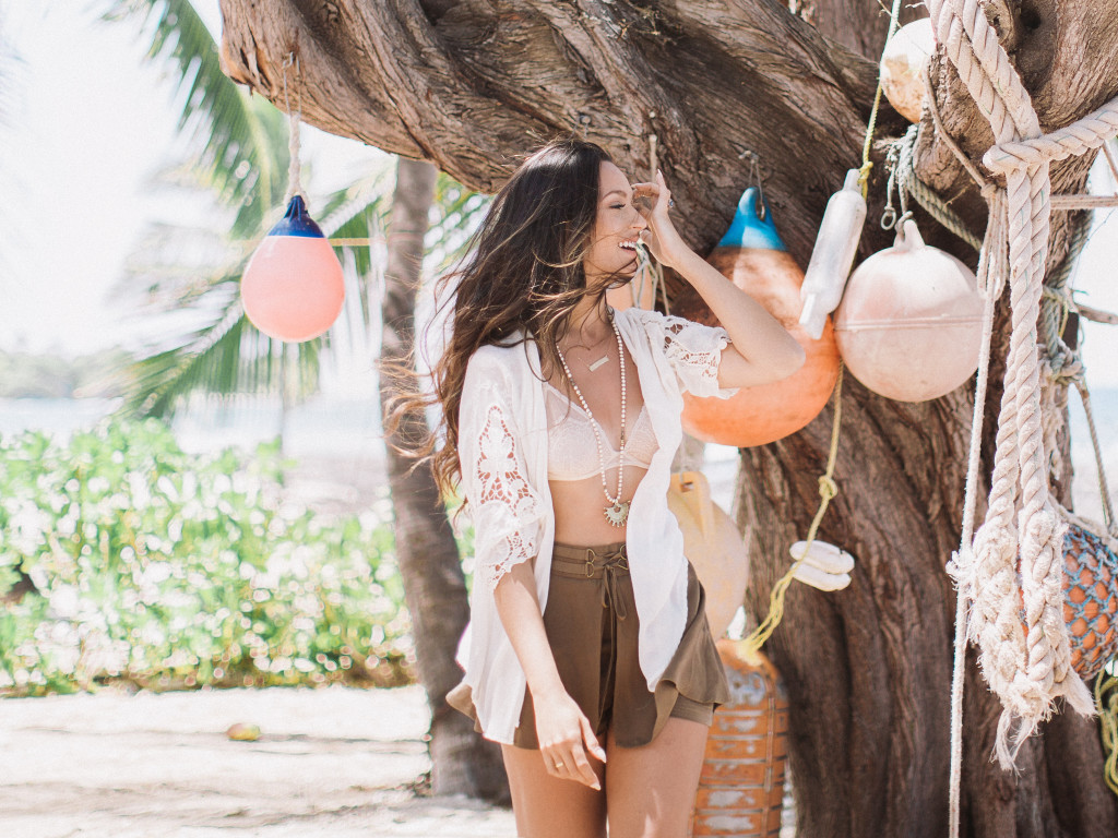 Kelsea Holder Photography, Puako Beach, Big Island of Hawaii - elanaloo.com