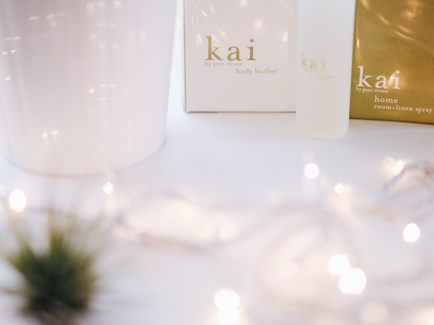 Gift Ideas | Kai Fragrance | Kai Products | elanaloo.com