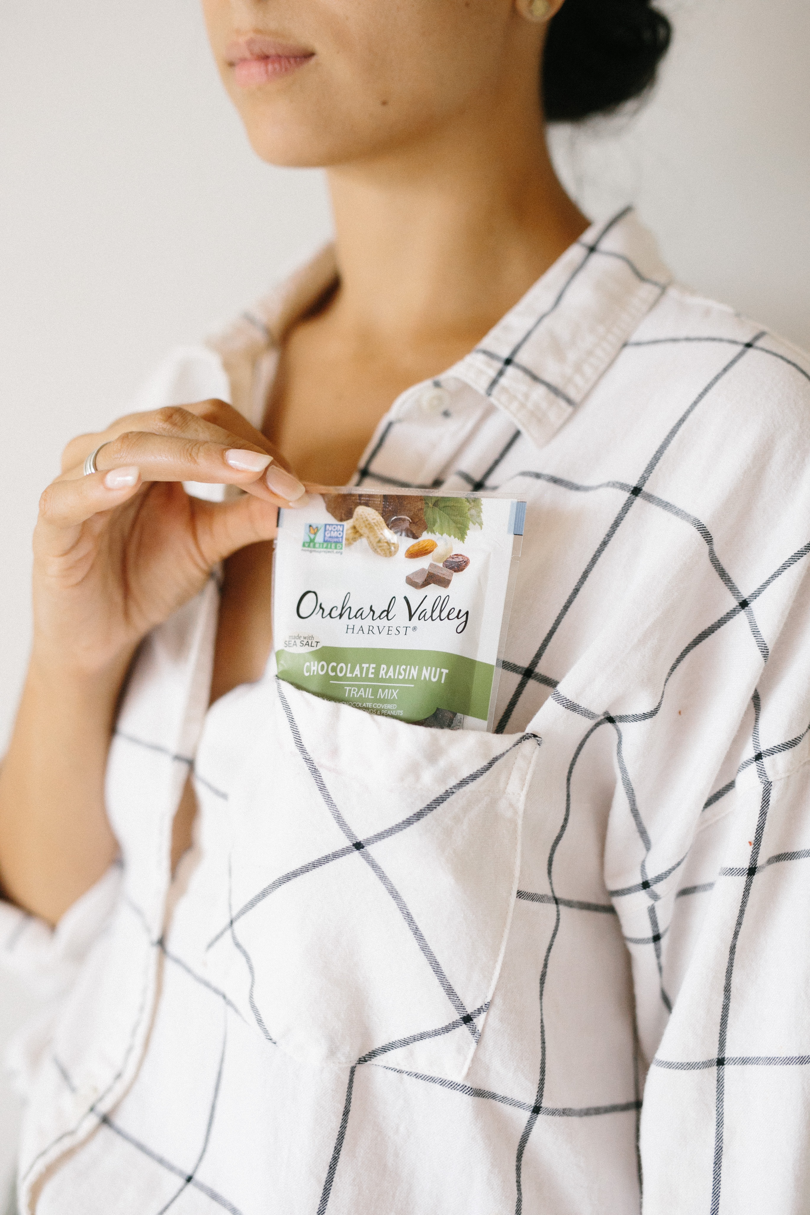 Orchard Valley Harvest Snacks | Healthy Snacking | Product Photography | elanaloo.com