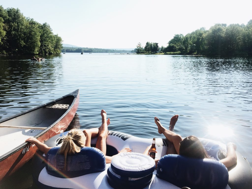 Blogging Journey | Creative Entrepreneur | Summer In Maine | Travel Blogger | Photo Inspiration via @elanaloo + elanaloo.com