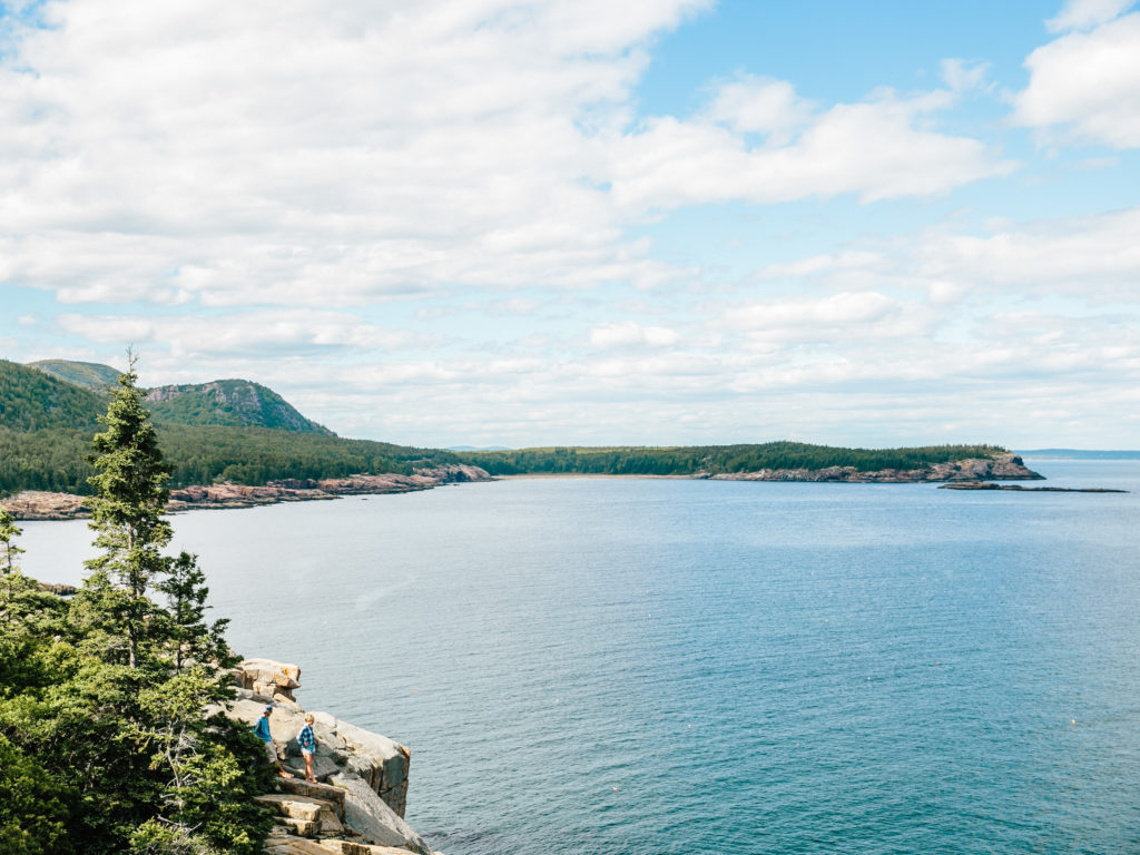Blogging Journey | Creative Entrepreneur | Acadia National Park | Photo Inspiration via @elanaloo + elanaloo.com