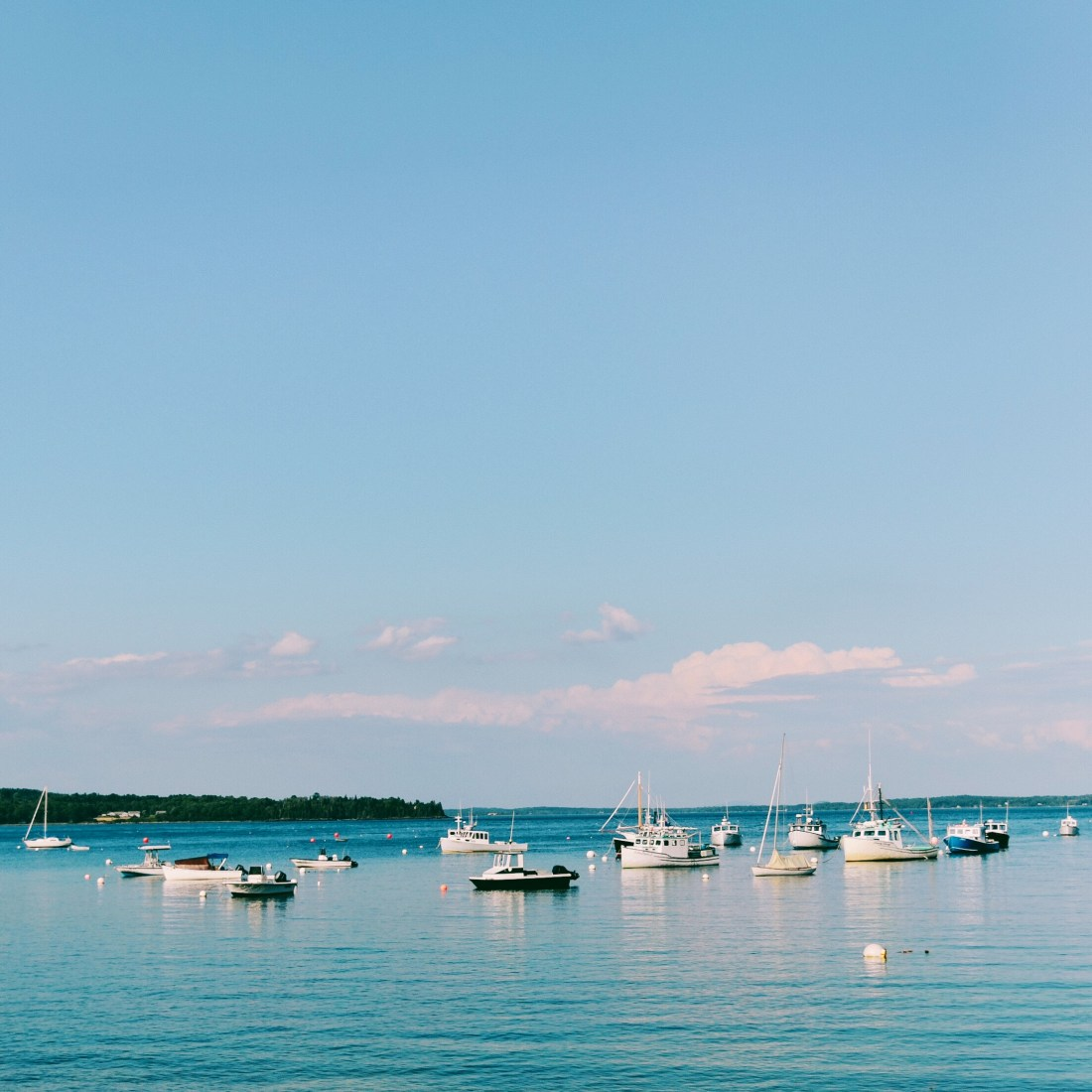 Traveling To The East Coast Best Places To Stay In Maine