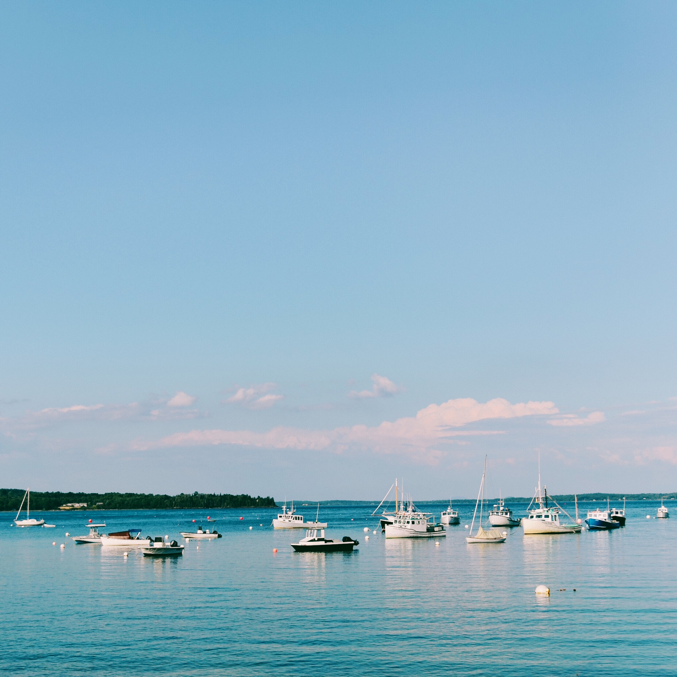 Best Places to Stay in Maine | Best Hotels on the Coast of Maine | Travel Guide to the coast of Maine | How to Experience Maine | Camden, Rockport, Rockland, Portland, Kennebunkport, Maine | Best of Maine via Travel Blogger @elanaloo + elanaloo.com