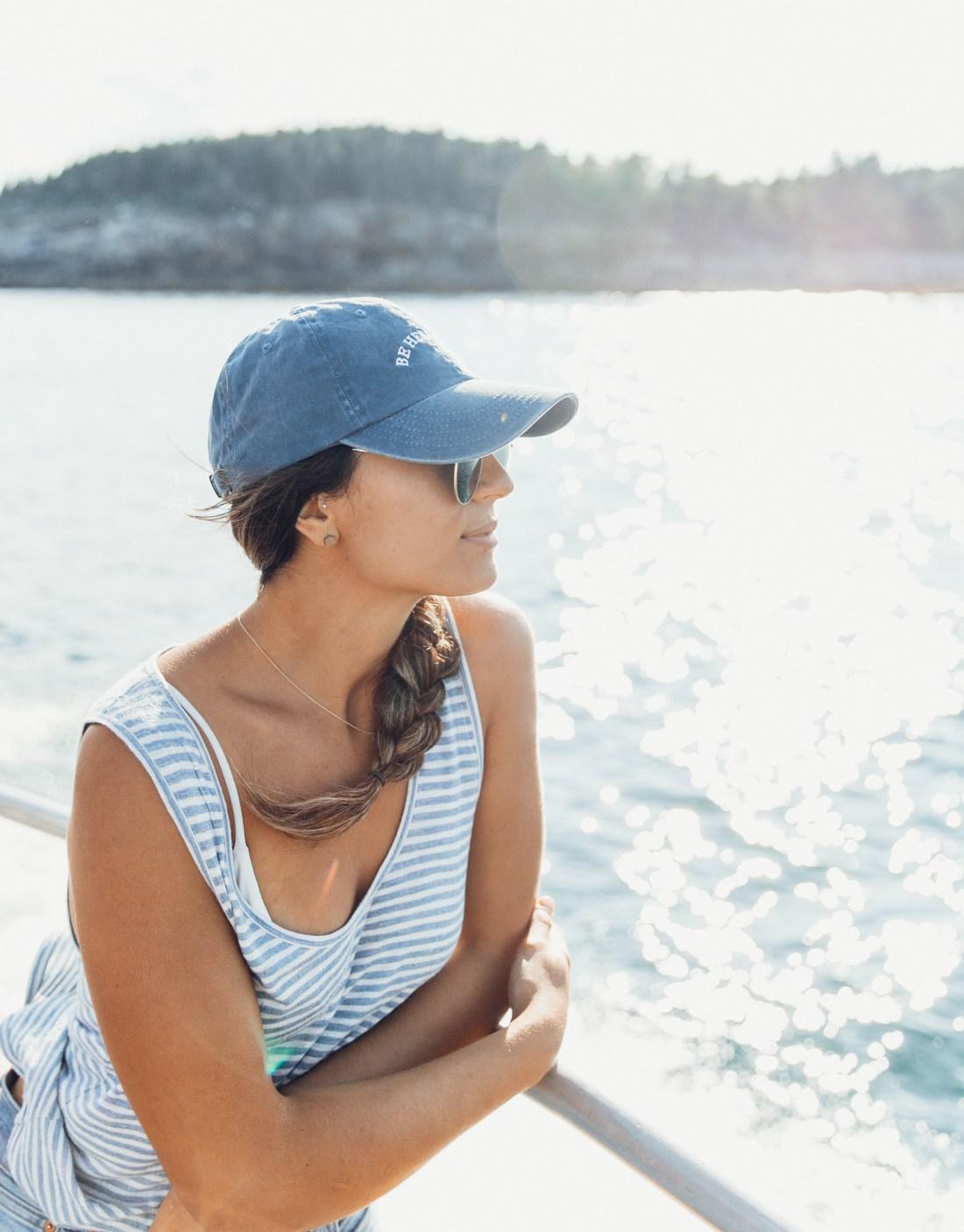 Slice of Paradise in Maine | Monhegan Island | Summer in Maine | Travel Writer ElanaLoo | Traveling Creative + Blogger @elanaloo + elanaloo.com