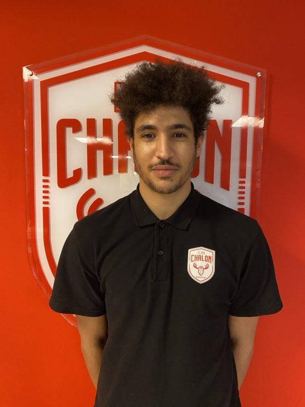 Malek BACHIR U18F3