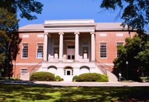Candler Alumnae Center, Wesleyan College