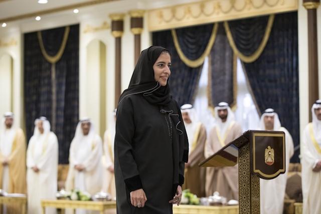 Image result for Najla Mohammed Al Awar