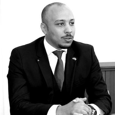 Anas El Arras - Managing Director