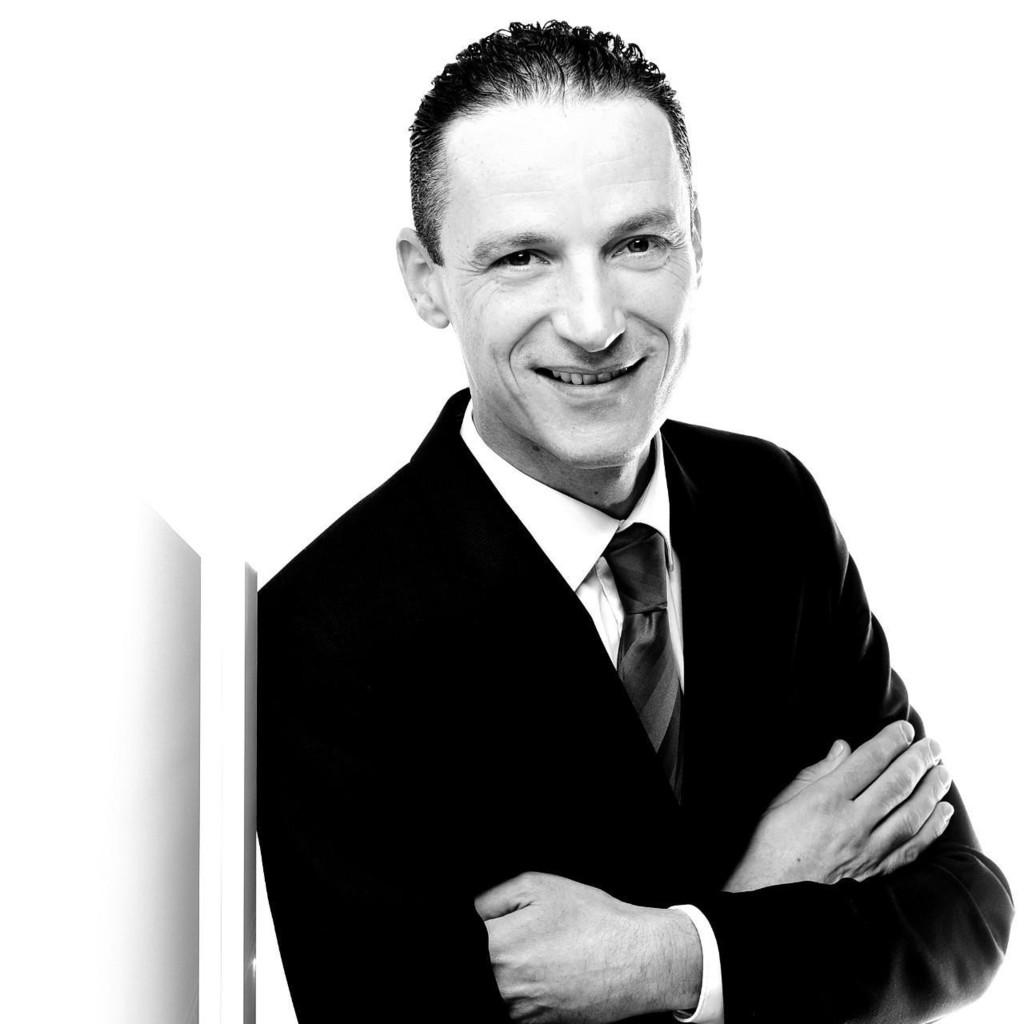 Nidal Nasser - Managing Partner