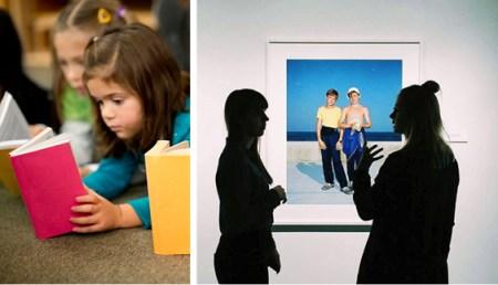 qué es la cultura visual