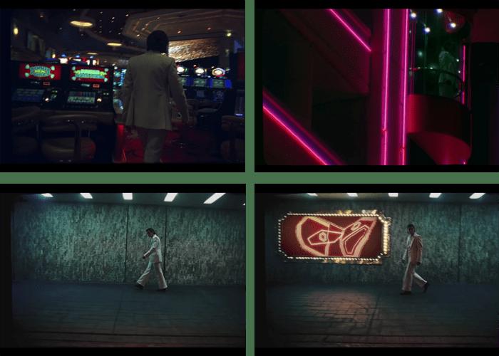 Video Tranquility Base Hotel & Casino Arctic Monkeys