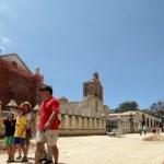 Turismo asegura la bonanza está al doblar de la esquina en la Ciudad Colonial