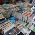 Ministerio de Cultura informa todo está listo para iniciar el montaje de la Feria internacional del Libro 2016