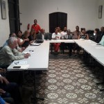 Se desarrolla con exito la 2da reunión de coordinación para 1er congreso nacional de artesania