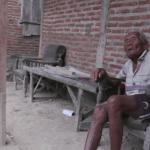 ¿Es el hombre más viejo del mundo?