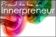Proud to be an innerpreneur