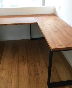Mesa-escritorio estilo-industrial-a medida-1