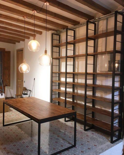 estanteria-mesa-estilo-industrial