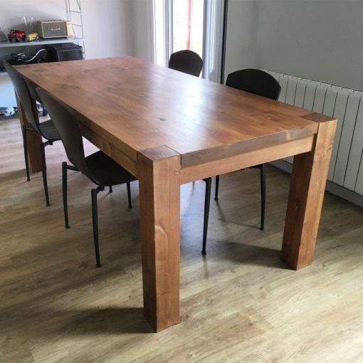 mesa-madera-maciza-fabricadaamedida
