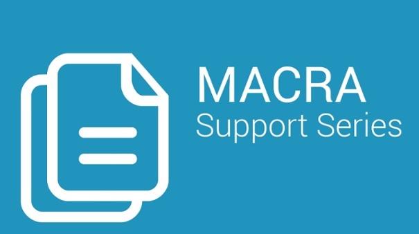 MACRA Monday: Quality Performance Category