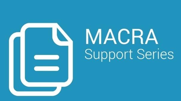 MACRA Monday: Clinical Practice Improvement Performance Category