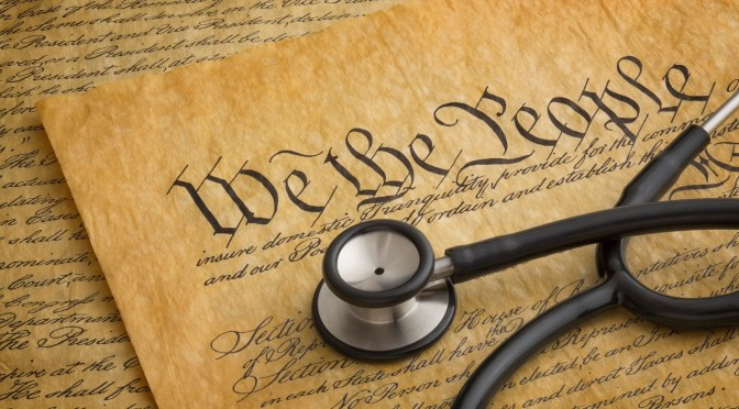 Health policy update: what's happened since the inauguration that impacts independent practices