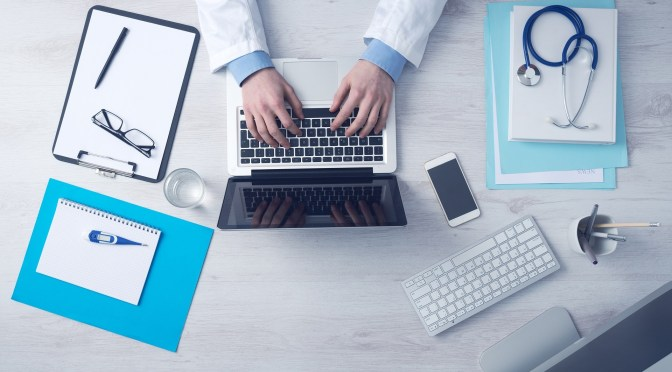 Using EHR documentation to improve clinical data integrity