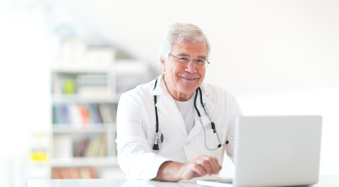 What is the relationship between EHRs and care coordination?