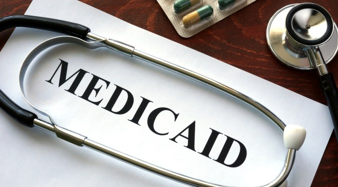 How does Medicaid apply to direct care physicians?