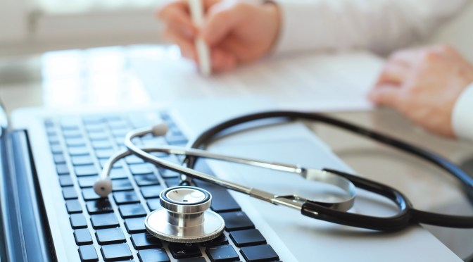The importance of a certified EHR