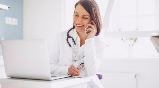 Value-based care is driving more and more physicians to seek outside support