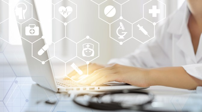 Who really owns your patient data?