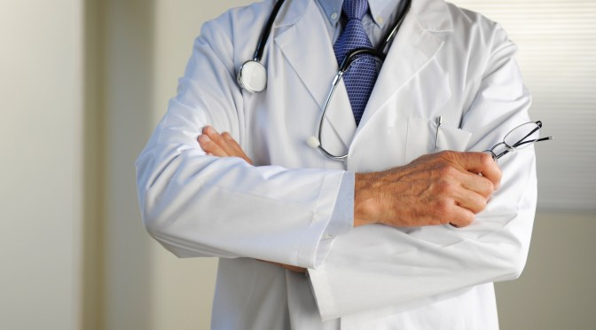 A sigh of relief on the frontlines of independent primary care