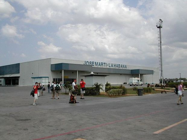 Aeropuerto José Marti (James Emery Flickr)