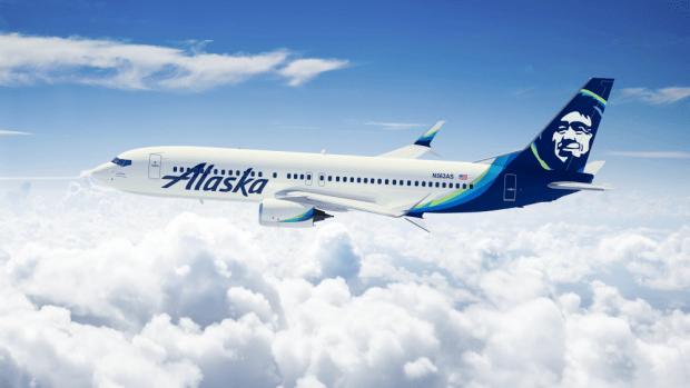 Alaska ahora (Alaska Airlines)