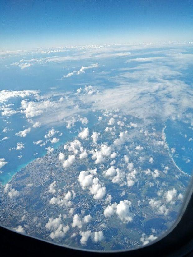 Under mai ambreeelaaaaa en Barbados