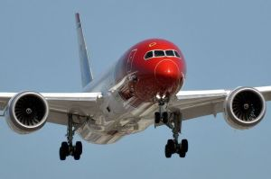 norwegian 787