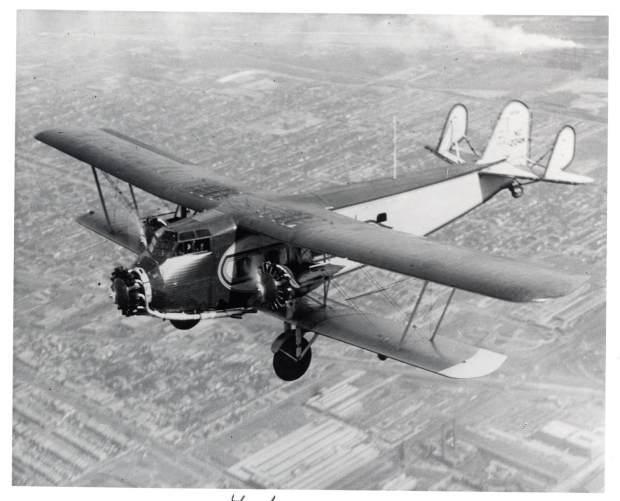 Boeing 80A