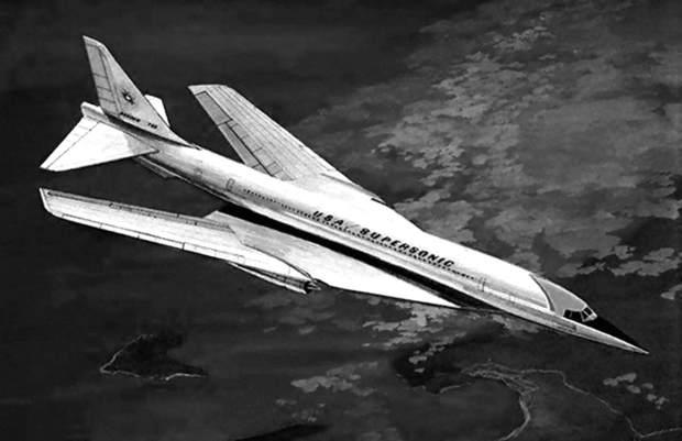 Boeing 733