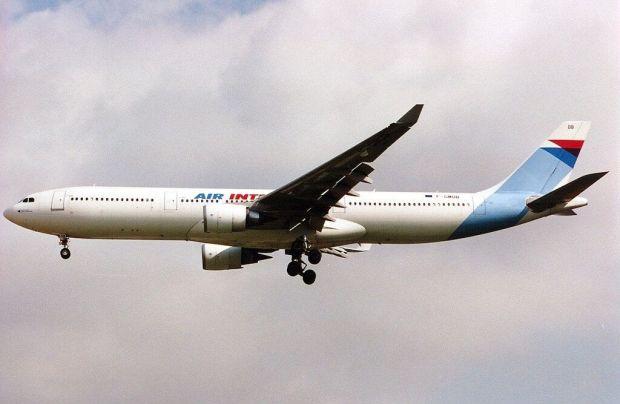 Air Inter A330