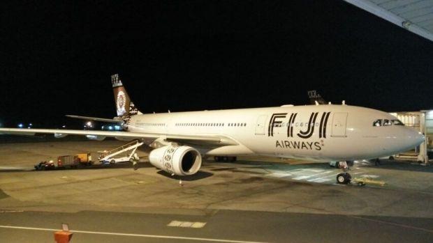 Fiji A330