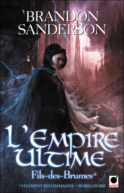 L'empire ultime, fils des brumes