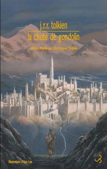 La Chute de Gondolin ~ Elbakin.net